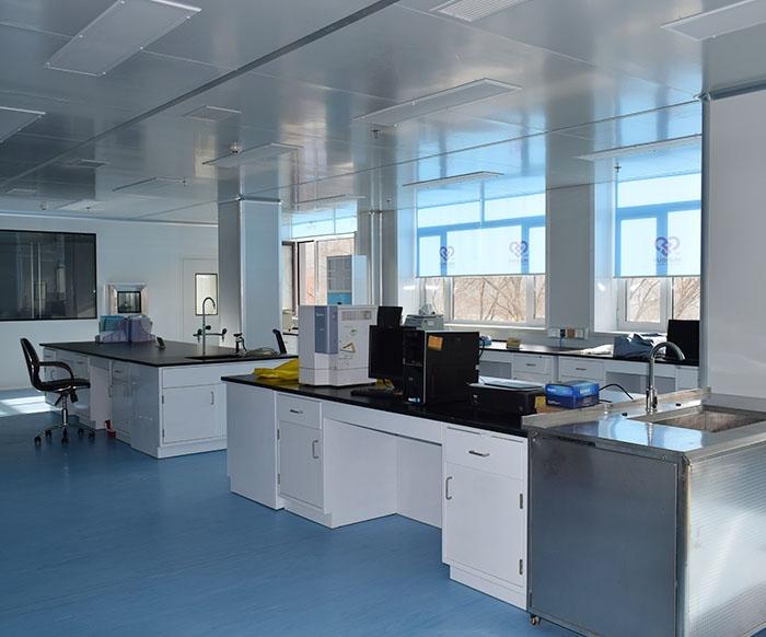 医疗检验实验室
