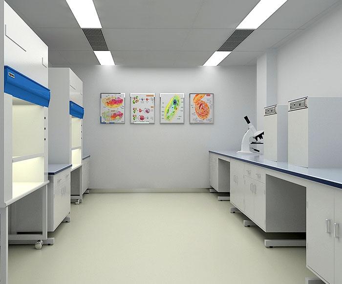 食品安全实验室