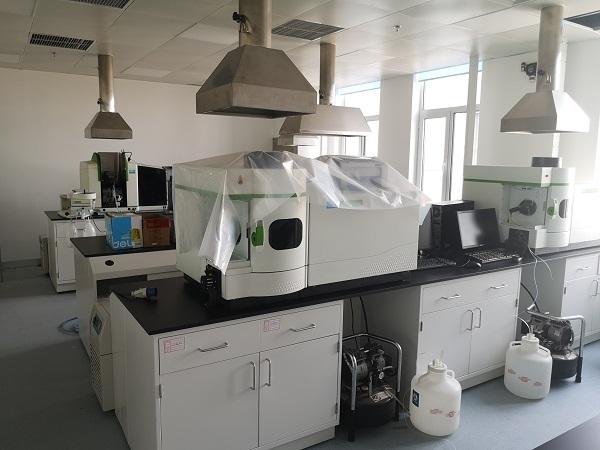大连理化实验室