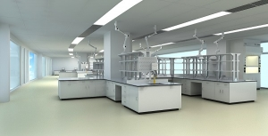 普通实验室